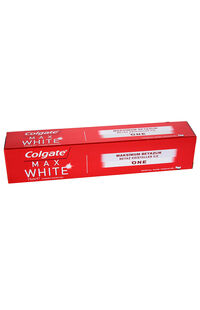 Colgate Diş Macunu 75 Ml Max White One