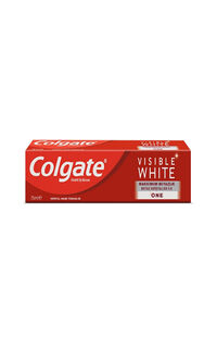 Colgate Diş Macunu Visible White 75 ml