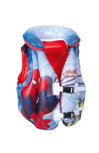 Bestway Deniz Yeleği Spiderman 51x46 cm 98014