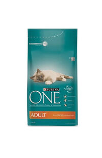 Purina One Adult Kedi Maması Tavuklu 1.5 Kg