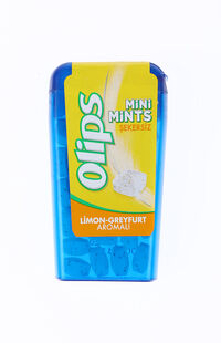 Olips Mini Mints Limon Greyfurt 13 Gr