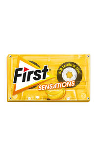 First Sensations Muzlu 27 Gr