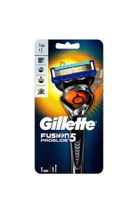 Gillette Fusıon Proglıde Flexball 1 Up