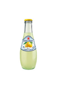 S.Pellegrino Limonata 200 Ml