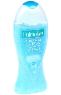 Palmolive Duş Jeli 250Ml Spa Thermal Spa
