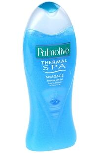 Palmolive Duş Jeli 500Ml Spa Massage