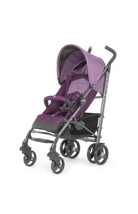 Chicco Lite Way Stroller 2 Purpl