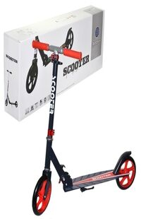 Can Oyuncak Metal Scooter 2032
