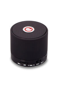 Mikado Bluetooth Siyah Speaker MD10BT