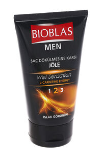 Bioblas Men Saç Jölesi 150 Ml Wet Sensation