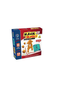 Bemi Magic Blocks