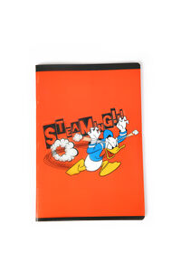 My Note Donald Duck A4 60 Yp Kareli Defter