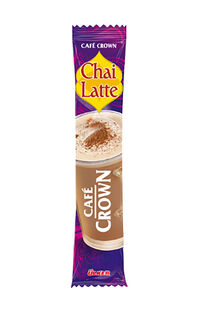 Ülker Cafe Crown Chai Latte 20 G