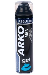 Arko Tıraş Jeli 200 Ml Performance
