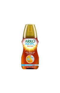 Arko Sun Care Yağ 150 Ml F30