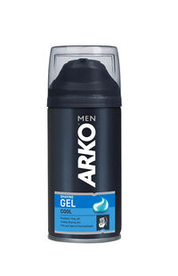 Arko Traş Jeli 75Ml Cool