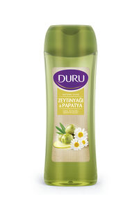 Duru Duş Jeli Natural Olive Papatya 450 ml