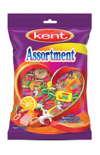 Kent Şeker Assortment 375 Gr