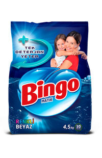 Bingo 4,5 Kg Sensitive
