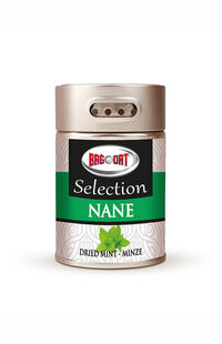 Bağdat Selection Nane 24 Gr