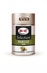 Bağdat Selection Kakule 45 Gr