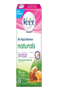 Veet Agda Shea Butter Natural Cws12