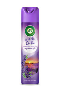 Air Wick Aerosol Lavanta Esintisi 300 Ml