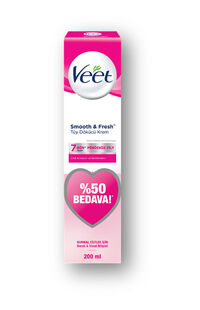 Veet Ağda Kremi Normal 200 ml