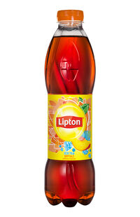 Lipton Ice Tea 1lt Şeftali Pet