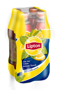 Lipton Ice Tea Limon 4x1 Lt