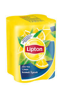Lipton Ice Tea 4x250 Ml Limon