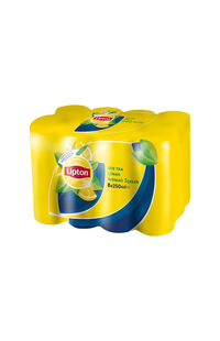 Lipton Ice Tea 250ml*8 Limon