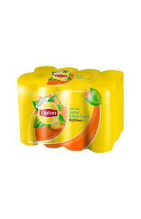 Lipton Ice Tea 250ml *8 Seftalı