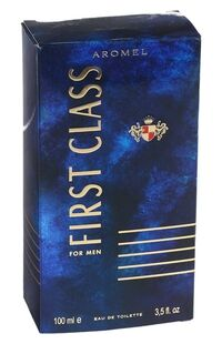 First Class Edt 100Ml