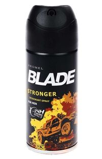 Blade Deodorant 150 Ml Stronger