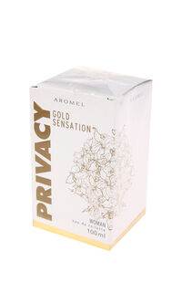 Privacy Gold Sensation Bayan Deodorant 150Ml