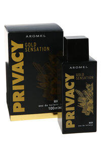 Privacy Gold Sensation Edt Bay 100Ml