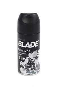 Blade Deodorant 150 Ml Survivor