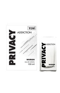 Privacy Edt Kadın 100 ml Addiction