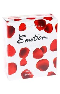 Emotion Edt Parfüm 50Ml Romance Parfum