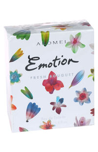 Emotion Edt Parfüm 50Ml Fresh Bouquet