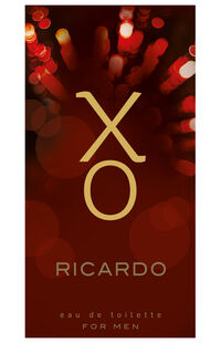 XO Edt Bay Ricardo 100 Ml