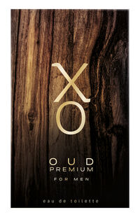 XO Edt Bay Oud Premium 100 Ml
