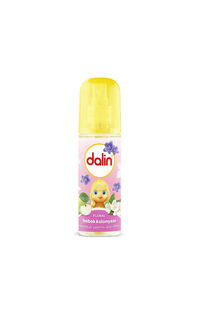 Dalin Spray Kolonya 150Ml Floral