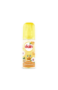 Dalin Spray Kolonya Mandarin 150Ml