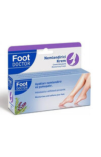 Foot Doctor Ayak Nemlendirici Krem 75 ml