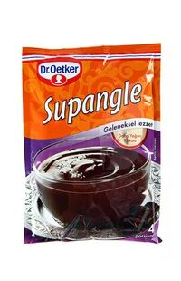 Dr.Oetker Supangle 143 Gr