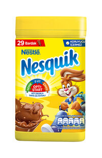 Nestle Nesquık Toz 450Gr Plus