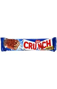Nestle Crunch Gofret 30 Gr