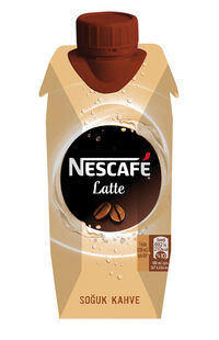 Nescafe Latte 330 Ml
